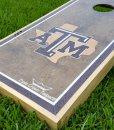 Texas A&M Aggies Waterproof Cornhole Boards