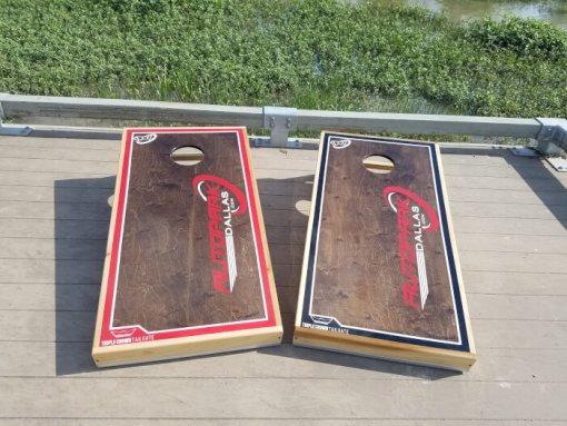 autoparkdallas.com cornhole boards
