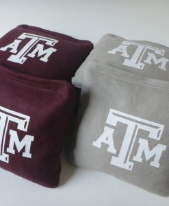 Texas A&M Aggies Cornhole Bags
